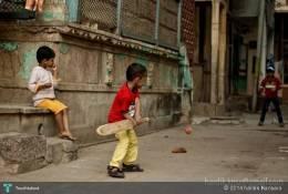 Street Game - Photography | Hardik Kansara | Touchtalent