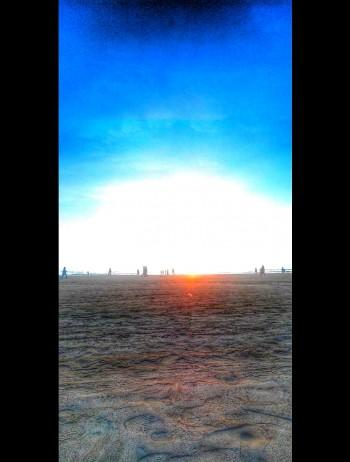 Sunsets - Photography | Harsh Chotalia | Touchtalent