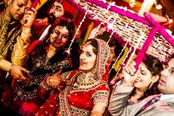 Weddings - Photography | Varun Malik | Touchtalent