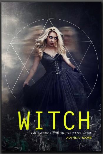 Witch - Digital Art | Nabin Chautariya | Touchtalent